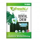 A Freschi Srl [AKD01] 六角潔牙骨(火雞肉+薄荷) 12支