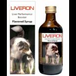 Liveron 利肝康 護肝液犬用 200ml