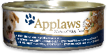 Applaws 雞胸+三文魚 狗罐頭 156g