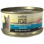 Canidae 白身吞拿魚貓罐頭 70g x 24罐原箱同款優惠