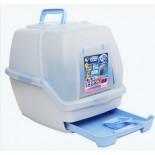 日本 IRIS 雙層貓廁所 TIO-530FT