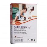 Solano -9L1 Soltif Spot On 定點滴劑「蜚蝨清道夫」 一盒四支(25kg以上)