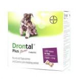 Bayer Drontal dog 杜蟲丸 (狗用) 8粒散裝