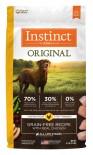 Natures Variety Instinct 無穀物雞肉犬糧 04lb
