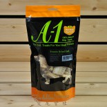 A-1 100% Natrual Treats Freeze Dried Cod 冷凍脫水鱈魚