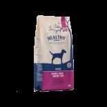 Healthy Paws [43085]- 兔肉鴨肉糙米成犬狗糧 2kg