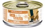 Weruva Cats in the Kitchen 罐裝系列 Fowl Ball 走地雞+火雞 美味肉汁 170g x 24同款原箱優惠