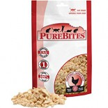 PureBites Chicken Breast Freeze-Dried Treats for Cats 17g