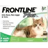 Frontline plus cat 行貨 x 10盒優惠