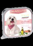 Nunavuto NU-18 狗罐頭 三文魚 100g  x 32罐原箱優惠