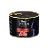 Dolina Noteci [DCV] Premium 特級系列 - (Bogata W Cielęcinę) 成貓 牛仔肉 貓罐頭 185g