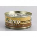 Kakato 826 雞+芝士 170G