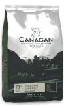 Canagan Free-Run Chicken 原之選 無穀物走地雞 (全貓糧) 1.5kg