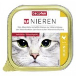 Beaphar Kidney Diet 腎臟保健配方貓罐頭 雞肉味 100g