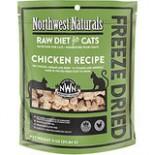 Northwest Naturals™ NWFFD4CX 無穀物脫水貓糧 – 雞肉 113g x 4包同款優惠