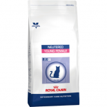 Royal Canin-Young Female 獸醫配方乾貓糧-3.5kg