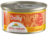 almo nature Mousse系列 - 153 Chicken 雞肉 85g