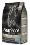 Nutrience SubZero 冷凍脫水鮮鴨肉 無穀物鴨肉+魚 全犬配方 22LB