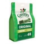 Greenies Teenie 牙齒骨 65支