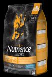 Nutrience SubZero 冷凍脫水鮮雞肉 無穀物雞+火雞+海魚 小型犬配方 11LB