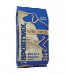 Sportmix Wholesomes 73101 活力家全天然魚肉紅米飯配方狗糧 26.5lb