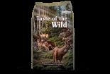 Taste of the Wild 90100807  無穀物烤鹿肉鷹嘴豆配方 狗糧 28磅