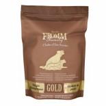 Fromm Gold 金裝 雞+鴨+羊+魚蔬菜配方 低脂/體重控制犬糧(啡色) 05lb
