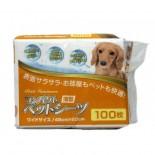 Petit Luminous 經濟裝寵物尿墊 100片 (45cm x 60cm) x 4
