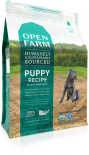 Open Farm [OFPU-4.5D]- 無穀物野生三文魚走地雞配方-幼犬糧 4.5lb