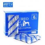 **加5元換購** AUREO 日本黑酵母(藍色)一包裝連宣傳單 每人限取一個