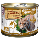 NATURAL GREATNESS NGCC005A 泌尿系統處方主食貓罐 雞肉加火雞 200g x 6罐優惠