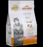 ***試食價60元*** Almo Nature 貓乾糧 - [9100] HFC 300g - 幼貓 新鮮雞肉