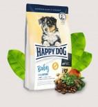 Happy Dog 初生犬無穀物配方 (一到六個月大)狗糧 Baby Grainfree 01kg