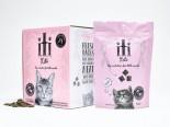 iti Air-Dried 脫水風乾貓糧 雞肉+三文魚 1kg