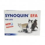VetPlus Synoquin® EFA 貓用關節補充膠囊 30粒