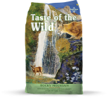 Taste of the Wild 90200109 無穀物烤鹿肉+煙燻三文魚配方 貓糧 05lb