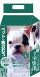 ICLA 寵物紙尿片L  (33-63 CM) 12片 x 4包同款優惠