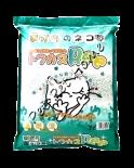 Pee Apple Cat Litter 爽快蘋果味豆腐渣貓砂7L X 4包