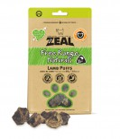 Zeal Z22 - Lamb Puffs 羊肺粒 85g
