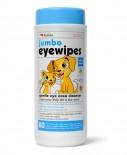 Petkin PN5323 - Jumbo Eyewipes 天然蘆薈潔眼紙(珍寶裝) 80片
