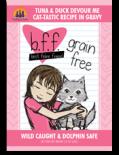 Weruva Best Feline Friend 85g 袋裝系列 吞拿魚+鴨肉 x 12包優惠