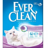 Ever Clean 淺紫帶-薰衣草結塊貓砂 22lb x 2盒優惠