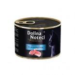 Dolina Noteci [DCL] Premium 特級系列 - (Bogata W Jagnięcinę) 成貓羊肉 貓罐頭 185g