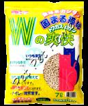 W 爽快原味豆腐渣貓砂7L x 2