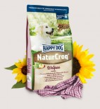 Happy Dog 幼犬配方狗糧 NaturCroq Welpen Puppies 15kg
