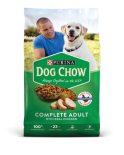 捐贈狗糧只往阿棍屋狗場 Purina Dog Chow 成犬糧 32lb 額外送一罐 400g Monge 狗罐頭