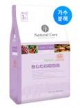 Natural Core (ECO3a) 防敏感羊肉有機糧 01kg
