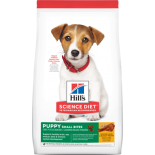 Hill's -604463 幼犬 細粒(雞肉)狗糧 12kg