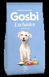 Gosbi 小型成犬純魚肉蔬果配方 02kg