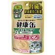 AIXIA KCP-6 11+老貓健康罐包裝 去毛球 40g x 12包原盒優惠